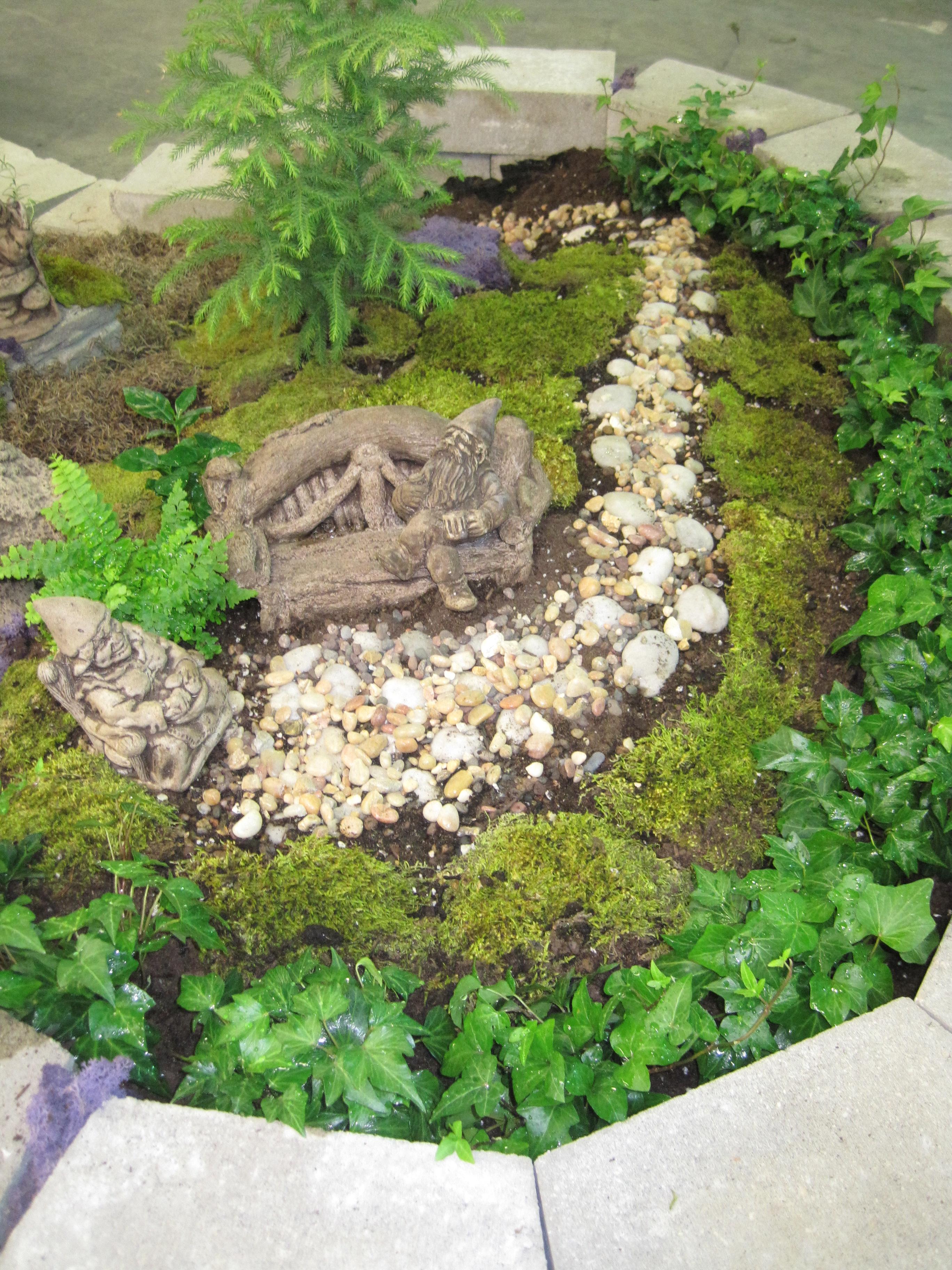 Best Way Mulch Garden