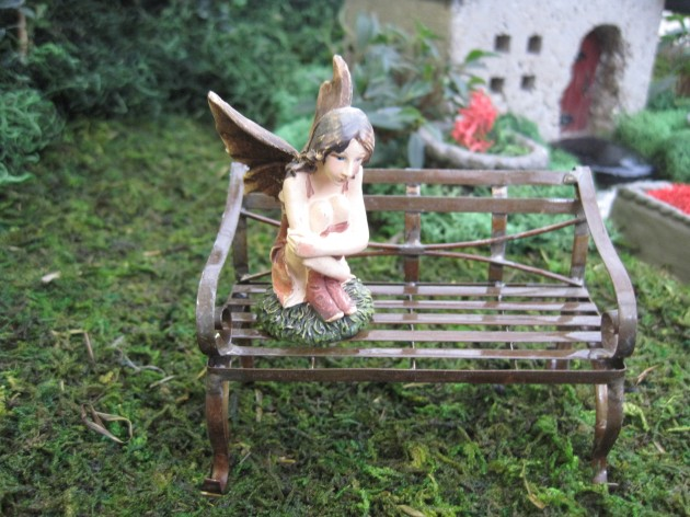 small garden bench plans