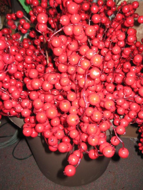Berry picks